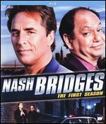 Nash Bridges: Season 01