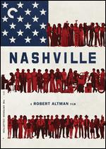 Nashville - Robert Altman