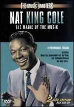 "Nat ""King"" Cole: The Magic of Music"