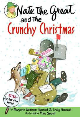 Nate the Great and the Crunchy Christmas - Sharmat, Marjorie Weinman, and Sharmat, Craig