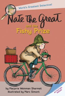 Nate the Great and the Fishy Prize - Sharmat, Marjorie Weinman