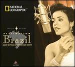 National Geographic: Destination Brazil