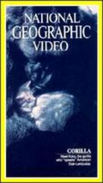 National Geographic: Gorilla