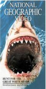 National Geographic: Hunt for the Great White Shark