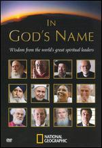 National Geographic: In God's Name