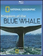 National Geographic: Kingdom of the Blue Whale [Blu-ray]