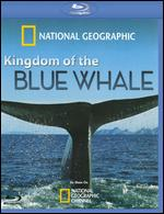 National Geographic: Kingdom of the Blue Whale [Blu-ray] -
