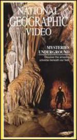 National Geographic: Mysteries Underground