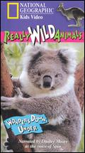 National Geographic Really Wild Animals: Wonders Down Under -