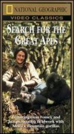 National Geographic: Search for the Great Apes