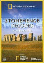 National Geographic: Stonehenge Decoded - Christopher Spencer
