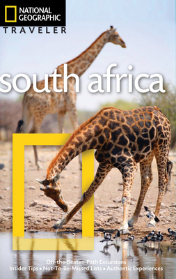 National Geographic Traveler South Africa - Cosi, Roberta, and Whitaker, Richard, and Reinders, Samantha (Photographer)