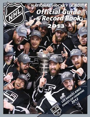 National Hockey League Official Guide & Record Book - National Hockey League (Creator)