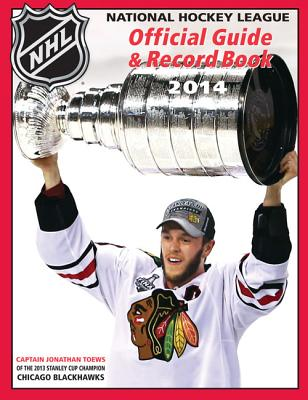 National Hockey League Official Guide & Record Book - Dinger, Ralph (Editor)