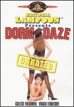 National Lampoon Presents Dorm Daze [Unrated] - David Hillenbrand; Scott Hillenbrand