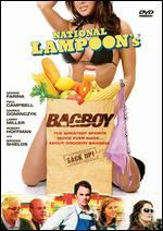 National Lampoon's Bagboy [Sexy Cover]