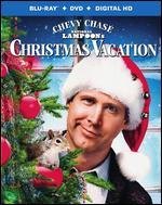 National Lampoon's Christmas Vacation [Blu-ray]