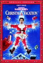 National Lampoon's Christmas Vacation [WS] [Special Edition] - Jeremiah S. Chechik