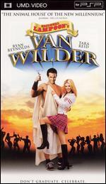 National Lampoon's Van Wilder [UMD]