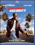 National Security [WS] [Blu-ray] - Dennis Dugan