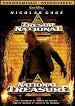 National Treasure [WS] [French]
