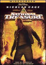 National Treasure [WS]