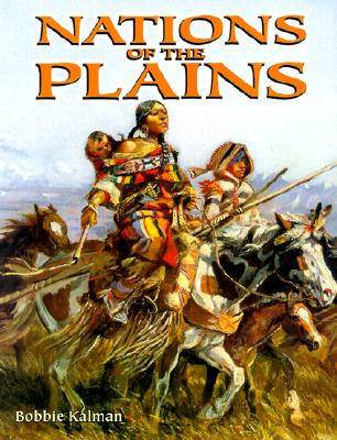 Nations of the Plains - Kalman, Bobbie