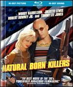 Natural Born Killers [Blu-ray] [Digi Book Packaging]