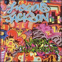 Natural Ingredients - Luscious Jackson