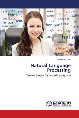Natural Language Processing - Das, Soumitra
