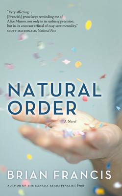 Natural Order - Francis, Brian