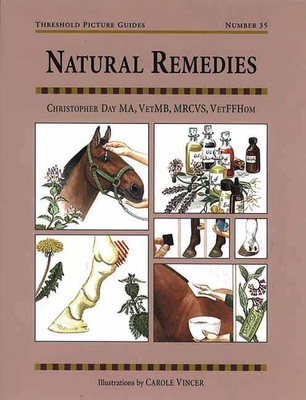 Natural Remedies - Day, Christopher, ACP