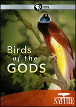 Nature: Birds of the Gods - Harvey Jones