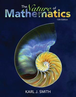 Nature of Mathematics - Smith, Karl