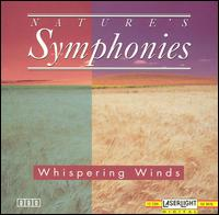 Nature's Symphonies: Whispering Winds - Various Artists