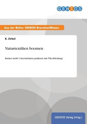 Naturtextilien Boomen - Zirkel, K