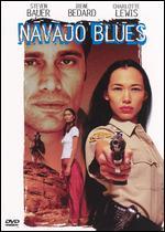 Navajo Blues - Joey Travolta