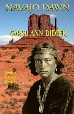 Navajo Dawn - Didier, Carol Ann