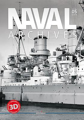 Naval Archives. Volume 5 -