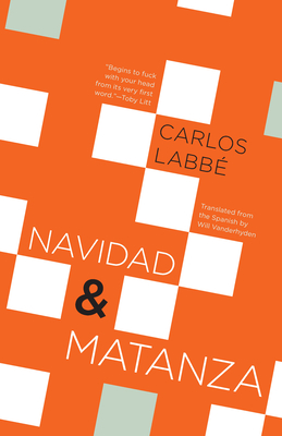 Navidad & Matanza - Labbe, Carlos