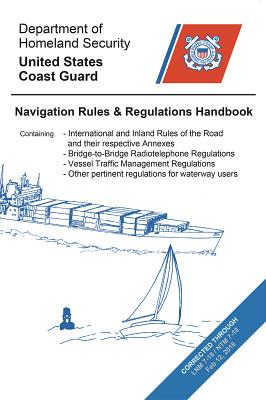 Navigation Rules & Regulations Handbook 2014 - Coast Guard, Us