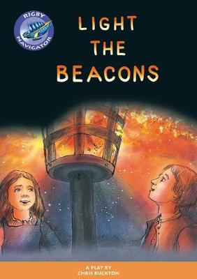 Navigator: Light the Beacons Guided Reading Pack - Donaldson, Julia, and Buckton, Chris