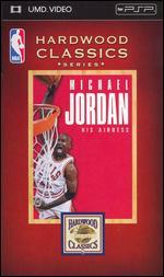 NBA Hardwood Classics: Michael Jordan - His Airness [UMD]