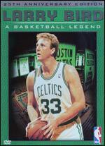 NBA: Larry Bird - A Basketball Legend  [25th Anniversary Edition]