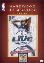 NBA: Live 2001 - The Music Videos