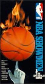 NBA Showmen: The Spectacular Guards