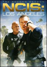 NCIS: Los Angeles: Season 02 -