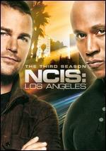 NCIS: Los Angeles: Season 03