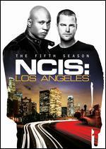 NCIS: Los Angeles: Season 05