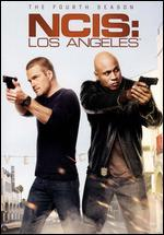 NCIS: Los Angeles - The Fourth Season [6 Discs]